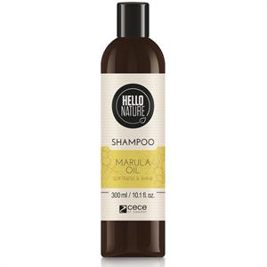Cece of Sweden Hello Nature Marula Oil Shampoo