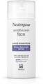 Neutrogena Sensitive Skin Face Liquid Sunscreen SPF50