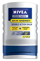 Nivea For Men Q10 2In1 After Shave