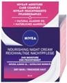 Nivea Nourishing Night Cream 24H Moisture