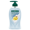 Palmolive Handwash+Lotion Vanilla & Soft Cotton Folyékony Szappan