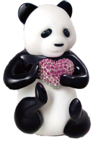 S. Cute Q. Panda