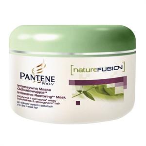 Pantene Pro-V Nature Fusion Hajpakolás