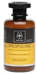 Apivita Propoline Shampoo for Dry-Dehydrated Hair