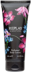 Replay Signature For Her Perfumed Body Lotion