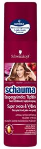 Schauma Szupergyümölcs Tápláló Hajápoló Spray