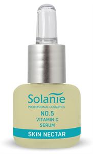 Solanie C-Vitamin Szérum