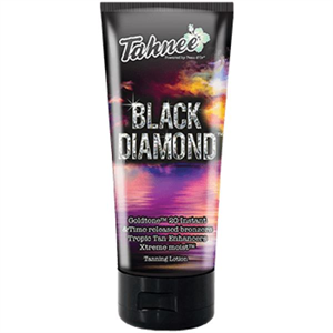 Tahnee Black Diamond Szolariumkrém