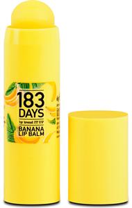 183 Days By Trend It Up Ajakápoló Balzsam Banana