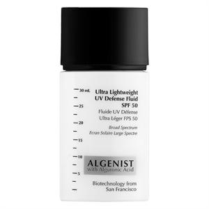 Algenist Ultra Lightweight UV Defense Fluid SPF50