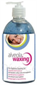 Alveola Waxing Gyantázás Előtti Tisztító Gél