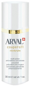 Arval Swiss Microlymphe Emulzió Bőrpír Ellen