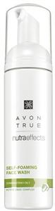 Avon True Nutra Effects Habzó Arctisztító