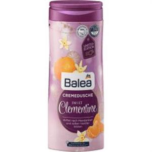 Balea Sweet Clementine Tusfürdő