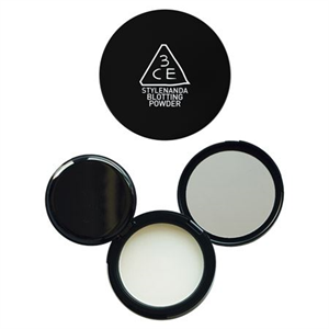 3 Concept Eyes Blotting Powder