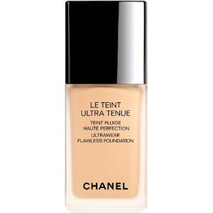 Chanel Le Teint Ultra Tenue Ultrawear Flawless Foundation
