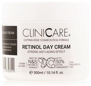 cliniccare Retinol Day Cream