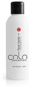 Colo Arctonik, Zöldteával és C-Vitaminnal