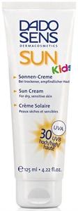 DADO SENS KIDS Sun Cream spf 30