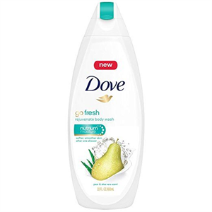 Dove Go Fresh Rejuvenate Tusfürdő
