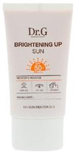 Dr. G Brightening Up Sun Cream SPF50+ PA+++