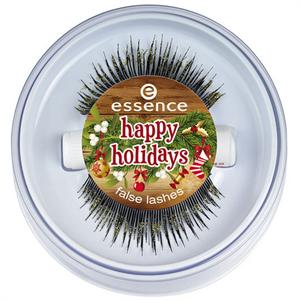 Essence Happy Holidays Műszempilla