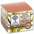Omnia Botanica Hidratáló Arckrém Normál Bőrre-Köles és Zab
