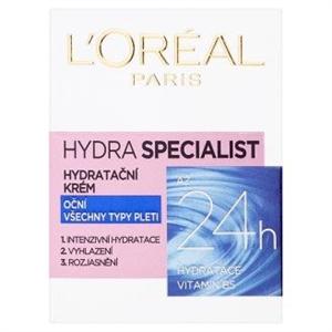 L'Oreal Paris Hydra Specialist Hidratáló Szemkörnyékápoló