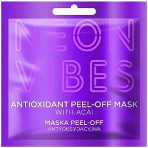 Marion Neon Vibes Antioxidant Peel-Off Maszk