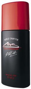 Michael Schumacher World Champion Deospray