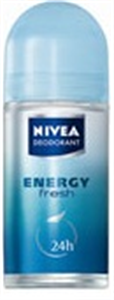 Nivea Energy Fresh Golyós Dezodor