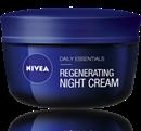 Nivea Visage Reregeneráló Éjszakai Krém