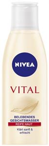 Nivea Visage Vital Frissítő Arcvíz Érett Bőrre