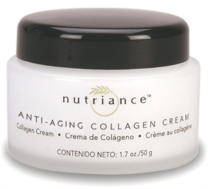 Nutriance Anti-Aging Collagen Cream