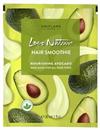 Oriflame Love Nature Hair Smoothie Hajmaszk Tápláló Avokádóval Minden Hajtípusra