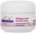 Sanosan Natural Kids Care Cream