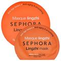 Sephora Lingzhi Fiber Mask