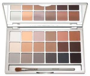 Kryolan Variety Eye Shadow Compact V3