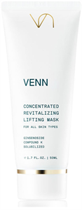 Venn Skincare Concentrated Revitalizing Lifting Mask