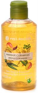Yves Rocher Plaisirs Nature Mangó-Koriander Hab- és Tusfürdő