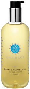 Amouage Ciel Bath Gel