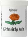 Apotheker Körömvirág Krém