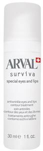 Arval Swiss Surviva Ránctalanító Kezelés Szemre és Ajkakra