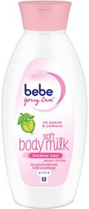 bebe Young Care Soft Body Milk Testápoló