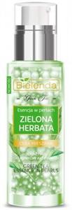 Bielenda Green Tea Essence Zöld Tea Gyöngyök