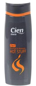 Cien Men 2in1 Hot Stuff Tusfürdő és Sampon