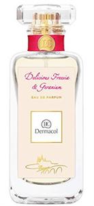 Dermacol Delicious Freesia & Geranium