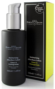 Edwin Jagger Limes Aftershave