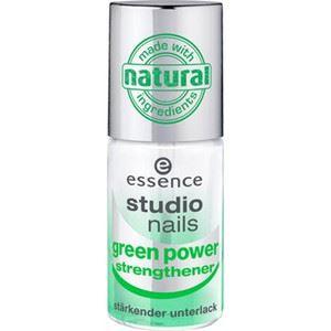 Essence Studio Nails Green Power Strenghtener