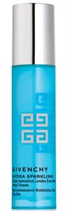 Givenchy Hydra Sparkling Mat Luminescence Hidratáló Fluid Zsíros Bőrre